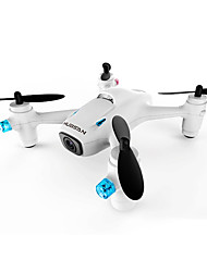 Drone Hubsan H107C  RC Quadcopter With Camera HD-720P LED Lighting 360Rolling Low Battery Warning RC Quadcopter Remote 4CH 6 Axis 2.4G H107D H107L