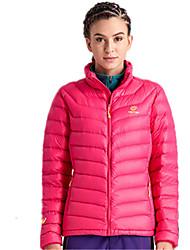 Ski Wear Tops Women's Winter Wear Winter Clothing Waterproof Thermal / Warm Windproof Wearable BreathableSkiing Skating Running