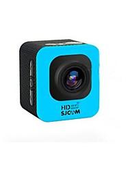 M10 WIFI Action cam / Sport cam 16MP 4000 x 3000 Wi-fi / Impermeabile / Regolabile / Senza fili 30fps 4X ± 2EV 2.0 CMOS 32 GBFormato
