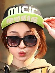 Harajuku Hipho Hip Hop Hip Hip - Hop Tide Letter Music Flat - Hat Cap Embroidery Baseball Cap
