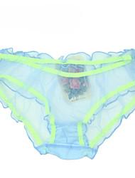 Culotte Sous-vêtements Moulants Dentelle Femme