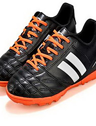 Soccer Shoes Kid's Anti-Slip / Anti-Shake/Damping / Wearproof / Breathable PU Mesh Football Lace-up