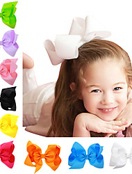 16Pcs/set Baby Girls Hair Clips Headband Todder Hair Accessories Infant Hairband