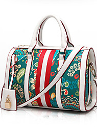 Women Canvas Casual / Office & Career Bag Sets