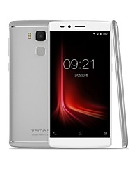 "VERNEE Apollo llite 5.5 "" Android 6.0 Smartphone 4G ( Chip Duplo Deca Core 16MP 4GB + 32 GB Preto / Branco )"