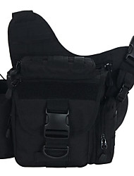 12 L Поясные сумки Сумки через плечо Восхождение Спорт в свободное время Водонепроницаемость Дышащий Ударопрочность