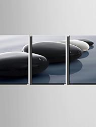 canvas Set Vida Imóvel Modern,3 Painéis Tela Vertical Impressão artística wall Decor For Decoração para casa