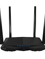 tenda AC6 wi-fi router firmware Inglês dual band 1200m 11ac sem fio wi-fi repetidor 2.5GHz / 5.0GHz aplicativo de controle remoto