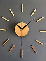 DIY Modern Fashion Creative Wall Clock