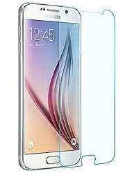 для Samsung Galaxy S6 закаленное стекло протектора экрана
