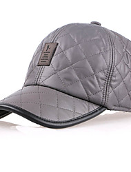 The new man winter baseball cap Thickening earmuffs Middle-aged and old hat Breathable / Comfortable  BaseballSports