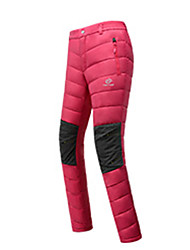 Sports Ski Wear Bottoms Women's Winter Wear Winter Clothing Waterproof / Breathable / Thermal / Warm / Windproof / WearableSkiing /