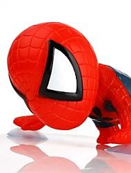 ziqiao 12cm spider ornement voiture fenêtre de poupée sucker décoration jouet
