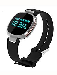 NONE Smart BraceletImpermeável / Suspensão Longa / Calorias Queimadas / Pedômetros / Tora de Exercicio / Saúde / Esportivo / Sensível ao