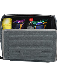 New Car Styling Waterproof Box Car Back Folding Storage Bag Multi-Use Tools Organizer Car Portable Storage Bags