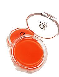 Lipglosses Khaki Farvet glans 1