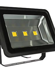 führte Flutlicht wasserdicht ip65 150W 85-265v für Außenwandleuchte Garten Projektoren Scheinwerfer Scheinwerfer Sitz geführt