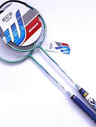 Raquettes de badminton(Autres,Fibre de carbone) -Indéformable / Durable