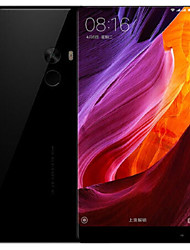 "Xiaomi Mi Mix 6.4 "" MIUI Smartphone 4G ( Double SIM Quad Core 16MP 6Go + 256 GB Noir )"
