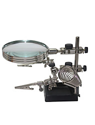 LODESTAR L316238 Aid Clip Base For Welding Magnifying Glass