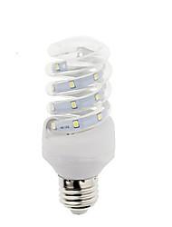 9W Lâmpadas Espiga 23 SMD 2835 800 lm Branco Quente / Branco Frio AC220 V 1 pç