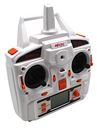 MJX X600 / X400 / X101 Transmissor / Controlador remoto RC Quadrotor 1 Peça
