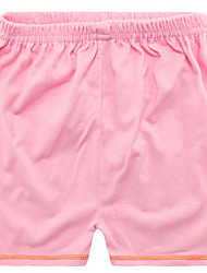 Junge Shorts Lässig/Alltäglich einfarbig Nylon Sommer