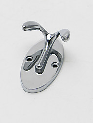 Stainless Steel Single Clothes Hook