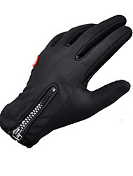 FTIIER Cycling gloves Men's and women's bicycles are full-color gloves