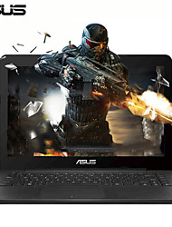 asus laptop de jogos w419lj5500 14 polegadas Intel i7 dual core 4 GB de RAM de 1 TB de disco rígido Windows 10