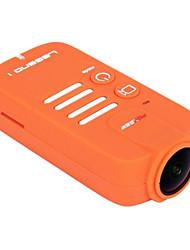 Orange Foxeer Legend 1 2K 1080P 60fps HD 16MP Camera for FPV Racing Drone