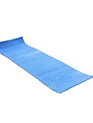 Foldable Picnic Pad Sky blue Camping EVA