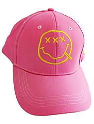 Casquettes/Bonnet / Chapeau Confortable / Protectif Printemps / Eté Blanc / Rose dragée / Noir