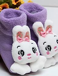 andere für Socken Atmungsaktivität lila