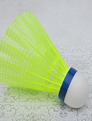 1 Piece Badminton Low Windage High Strength High Elasticity Durable for Nylon