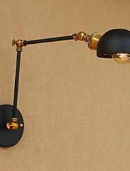 Nostalgic Creative Restaurant Bar Long Arm Wall Lamp