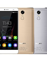 "BLUBOO MAYA MAX 6.0 "" Android 6.0 4G Smartphone (Dual SIM Octa Core 13 MP 3GB + 32 GB Grey / Gold)"