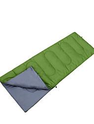 Schlafsack Rechteckiger Schlafsack Einzelbett(150 x 200 cm) -15-5 Hohlbaumwolle 400g 190X150 Wandern Camping Reisen Jagd Draußen