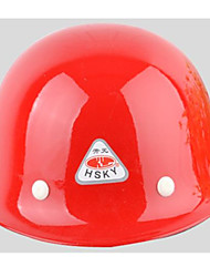 haute résistance en fibre de verre casques casque respirante