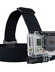 Accessories For GoPro,Front Mounting Adhesive Mounts Straps Mount/HolderFor-Action Camera,Gopro Hero 2 Gopro Hero 3 Gopro Hero 5 Gopro