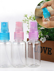 1 Pcs Manicure Gloves Off 30 Ml Nail Art Supplies Water Watering Can Spray Bottle Methyl Alcohol Packing Bottle