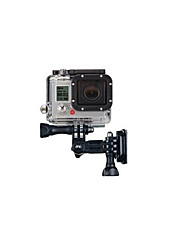 Mount / Holder For Gopro 5 Gopro 3 Gopro 2 Gopro 3+ Universal Auto Snowmobiling Aviation SkyDiving Motorcycle Bike/Cycling