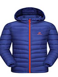 Ski Wear Tops Men's Winter Wear Winter Clothing Waterproof Breathable Thermal / Warm Windproof WearableSkiing Skating Backcountry