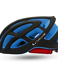 Unisex Bike Helmet N/A Vents Cycling Cycling / Mountain Cycling / Road Cycling / Recreational Cycling / Others One Size EPS+EPUGreen /