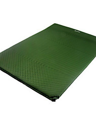 Breathability Picnic Pad Red / Army Green Camping PVC