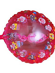 Balloons Leisure Hobby Animal Rubber Red For Boys / For Girls 2 to 4 Years / 5 to 7 Years / 8 to 13 Years