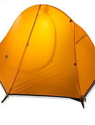 Naturehike Waterproof Ultraviolet Resistant Quick Dry Rain-Proof Well-ventilated One Room Shelter & Tarp Tent