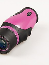 COMET® 6X30 mm Jumelles K9 Redresseur terrestre Haute Définition Télescope Portable 554/1000 Mise au point Indépendante Multi-traitées