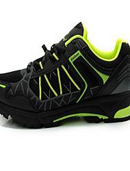 Tiebao Tênis para Mountain Bike Tênis Sapatos Casuais Sapatos para Ciclismo Homens Anti-Escorregar RespirávelBicicleta De Montanha