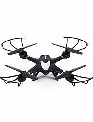 Drone MJX X401H 4 Canaux 6 Axes 2.4G Avec Caméra Quadrirotor RC FPVQuadri rotor RC Caméra Télécommande 1 Batterie Pour Drone Chargeur De